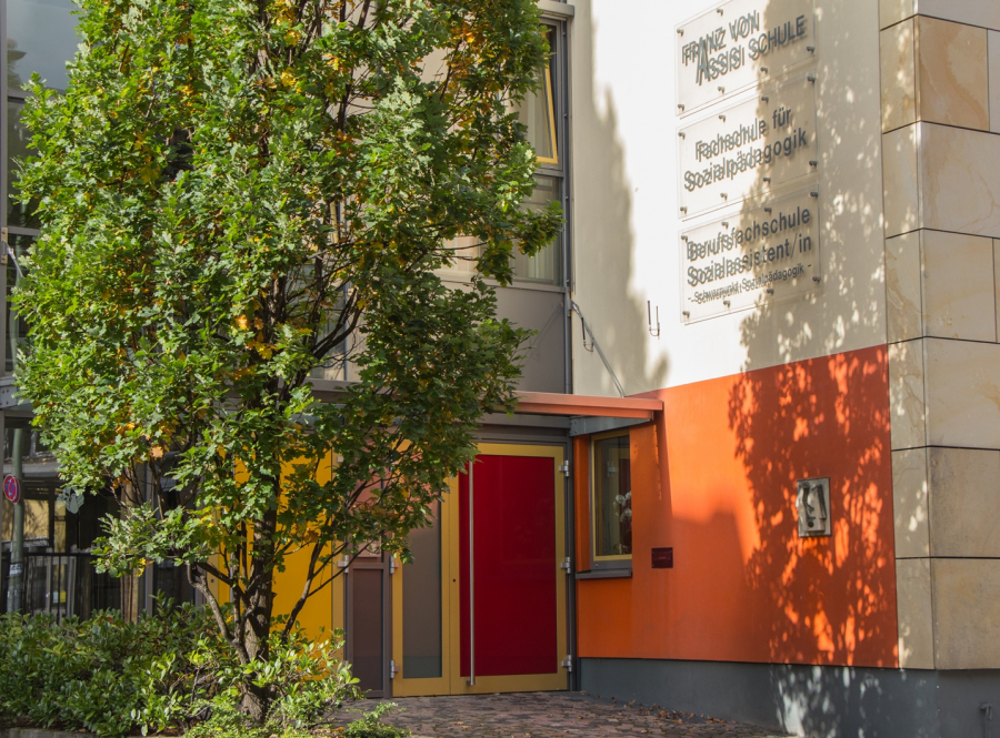 Franz-Von-Assisi-Schule
